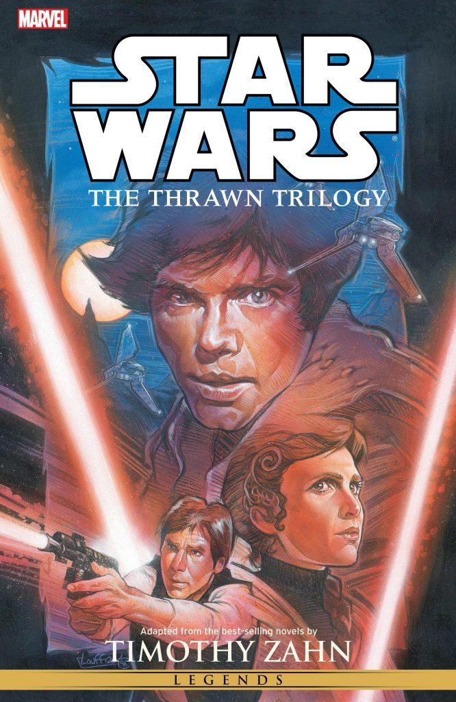 Star Wars Legends: The Thrawn Trilogy