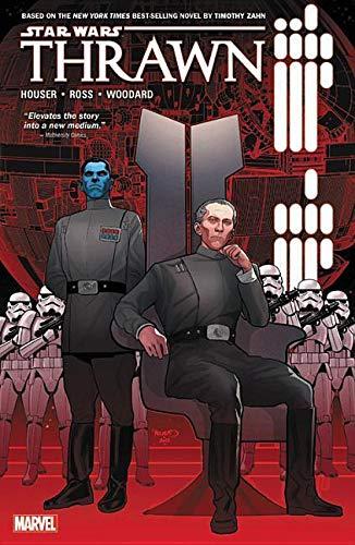 Star Wars: Thrawn Vol. 1