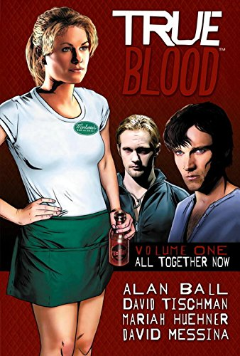 True Blood Volume One: All Together Now