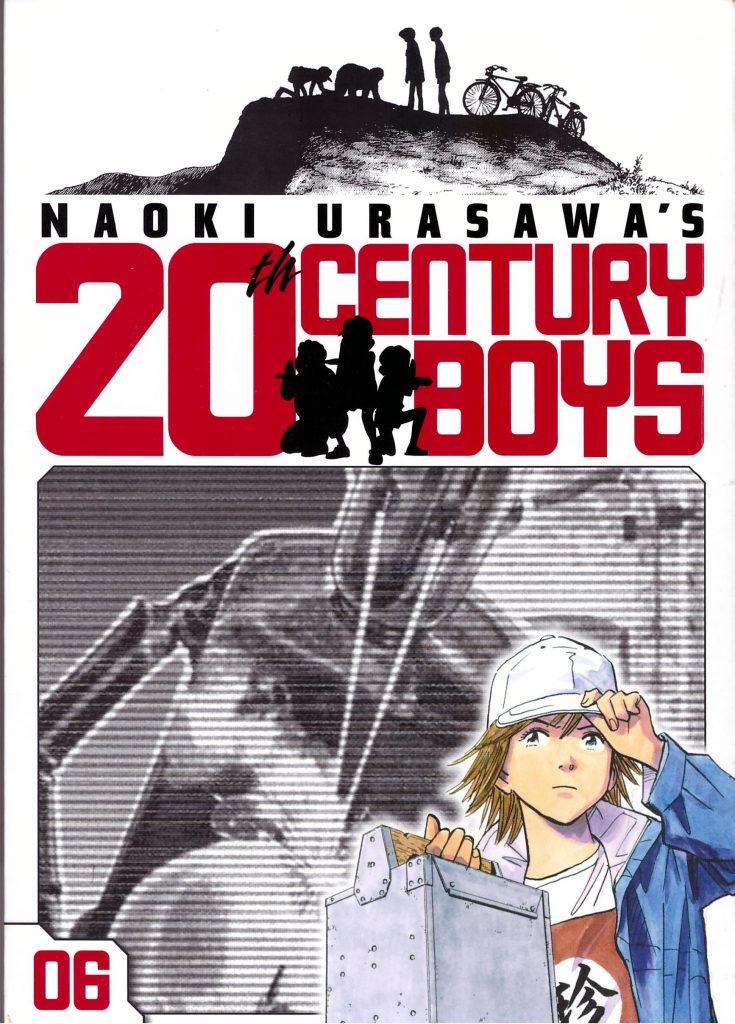 20th Century Boys 06: Final Hope