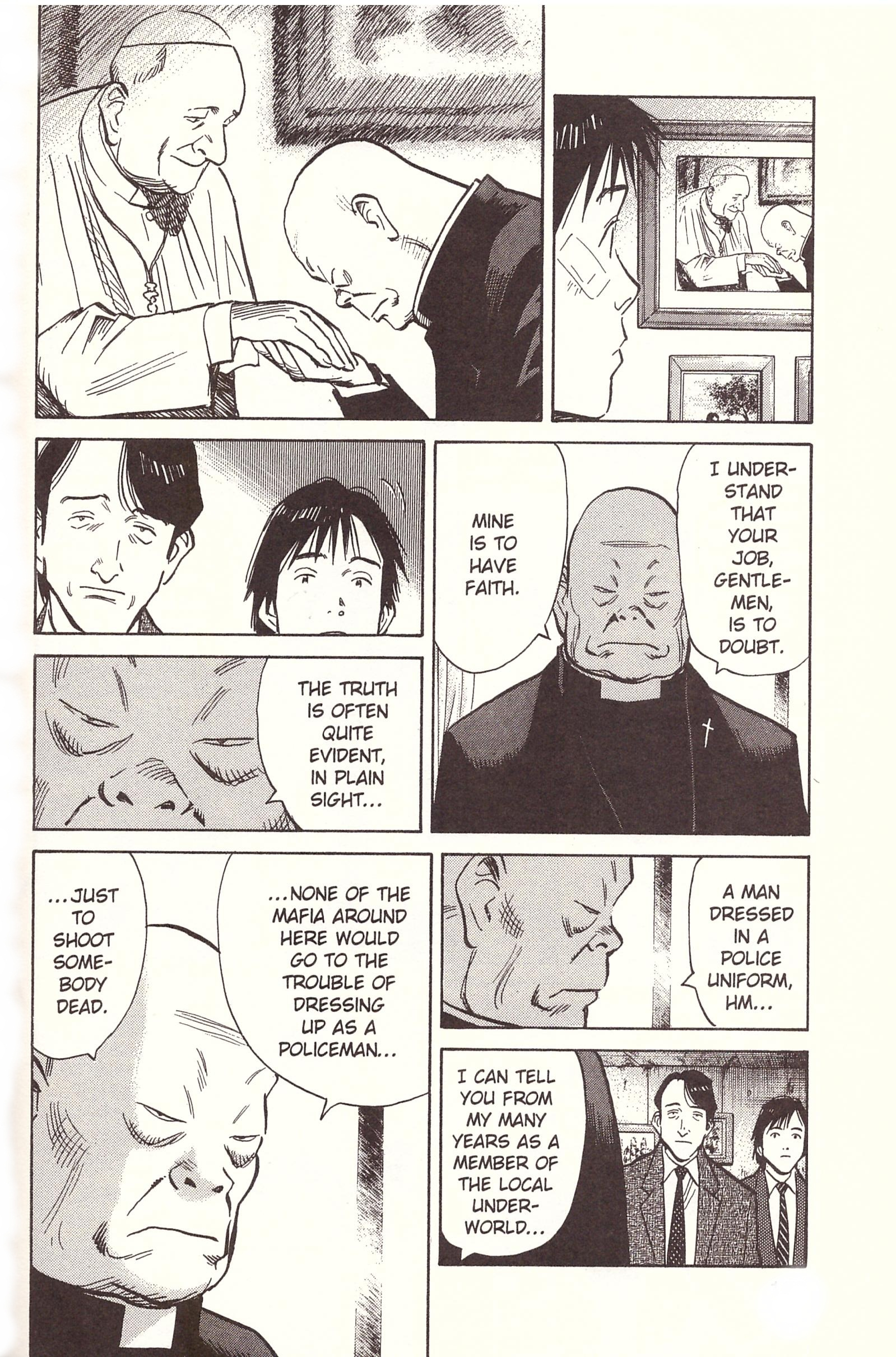 20th Century Boys 05 review