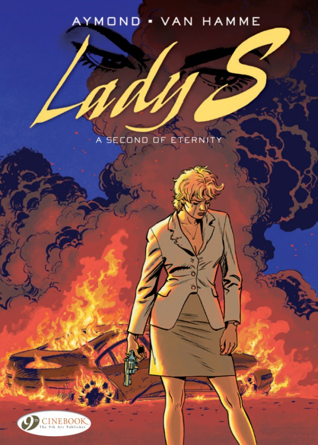 Lady S. – A Second to Eternity