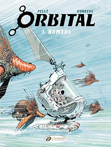 Orbital 3: Nomads