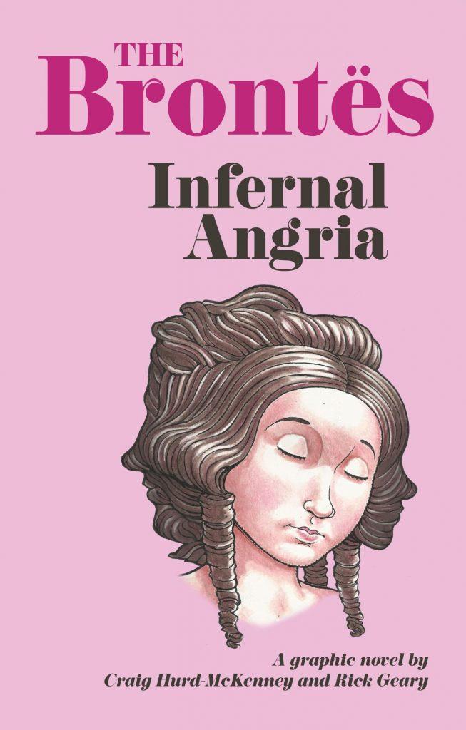 The Brontës: Infernal Angria