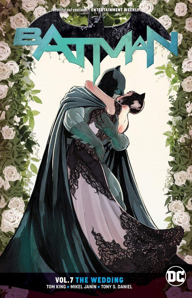 Batman Vol. 7: The Wedding