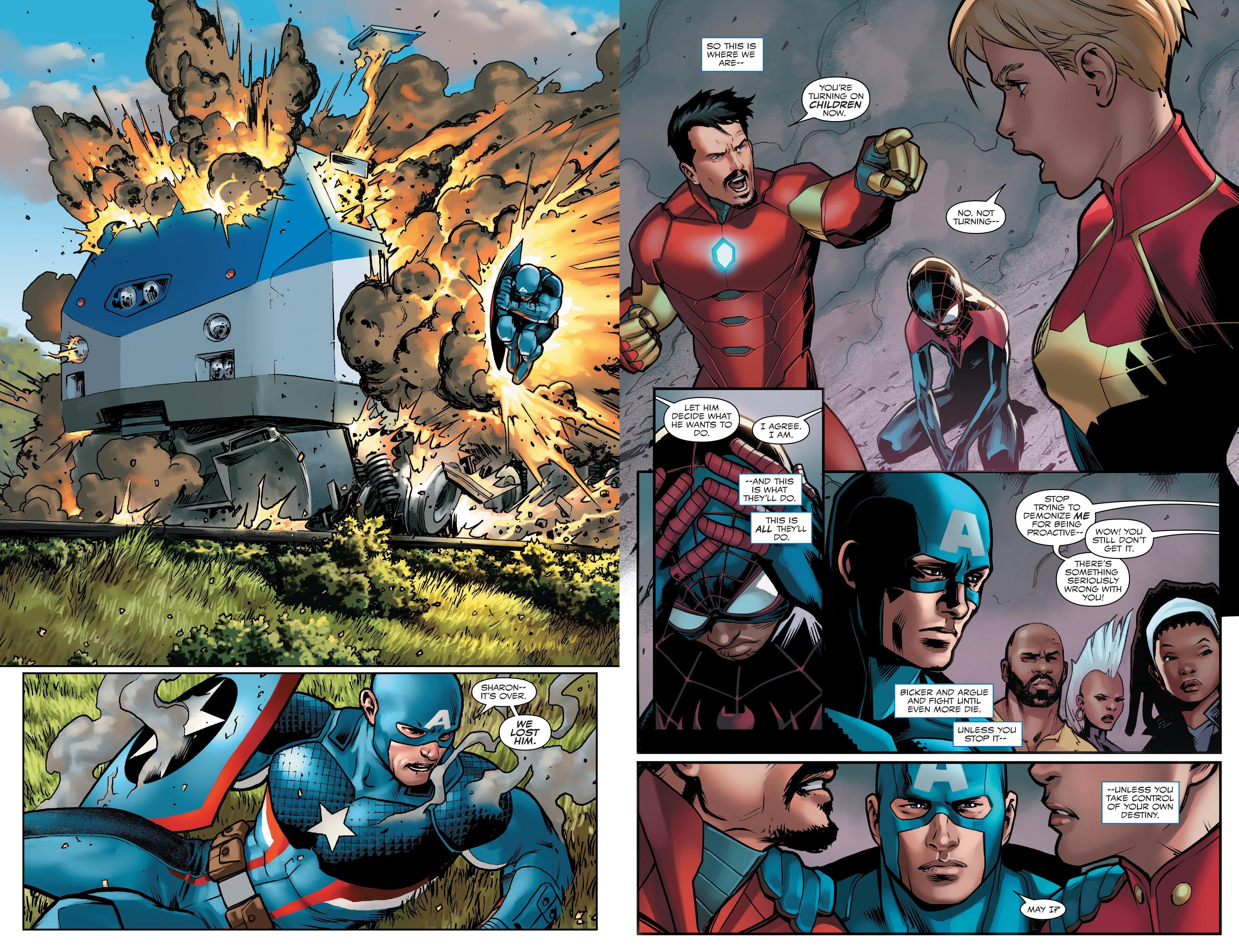 Steve Rogers Captain Am,erica Hail Hydra! review