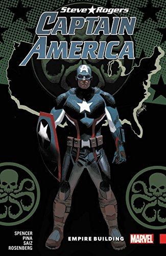 Steve Rogers Captain America Vol. 3: Empire Building