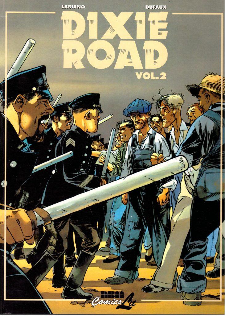 Dixie Road Vol. 2