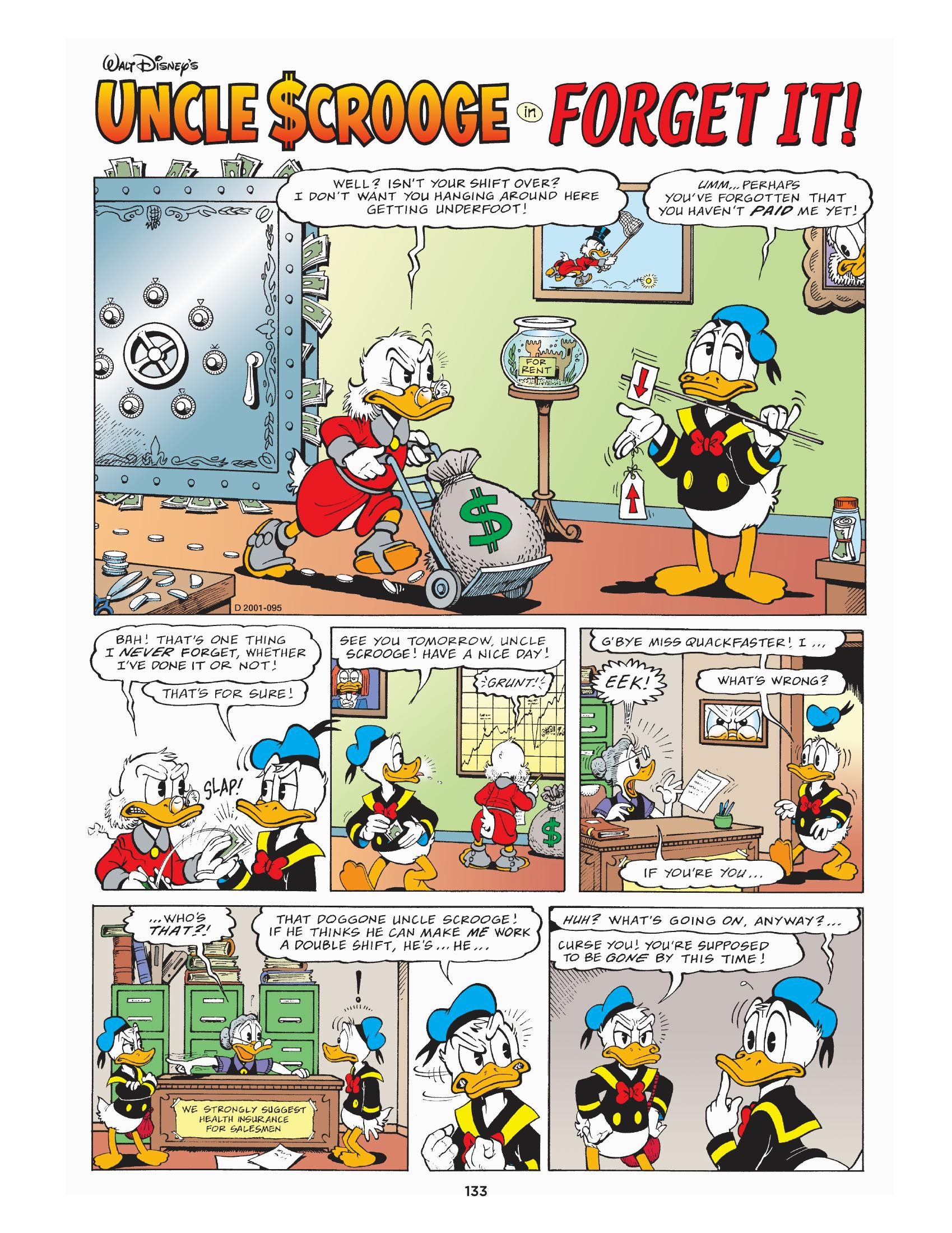 Don Rosa Library Three Caballeros review