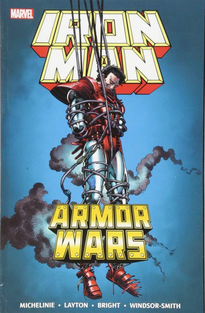 Iron Man: Armor Wars