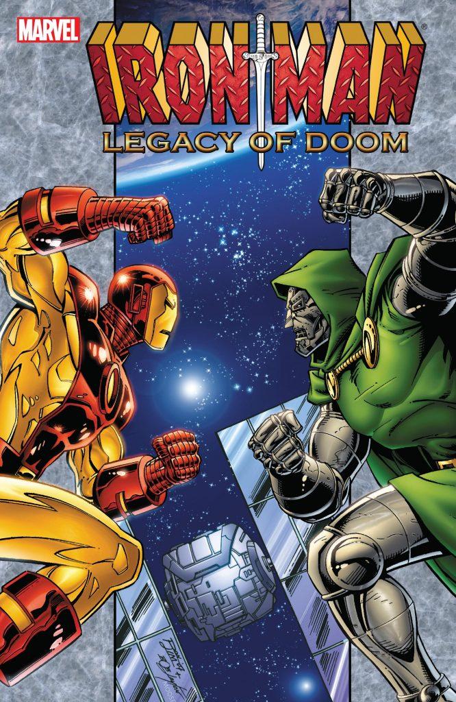 Iron Man: Legacy of Doom