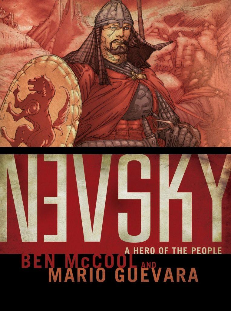 Nevsky: A Hero of the People