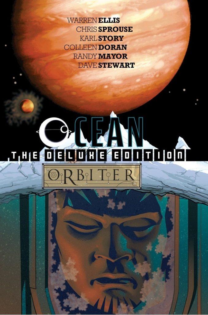 Ocean/Orbiter: The Deluxe Edition