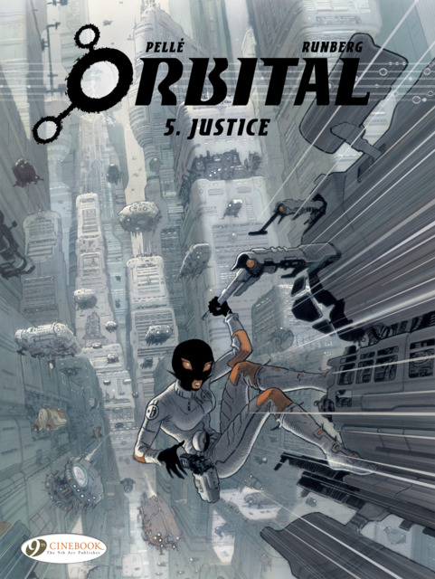 Orbital 5: Justice