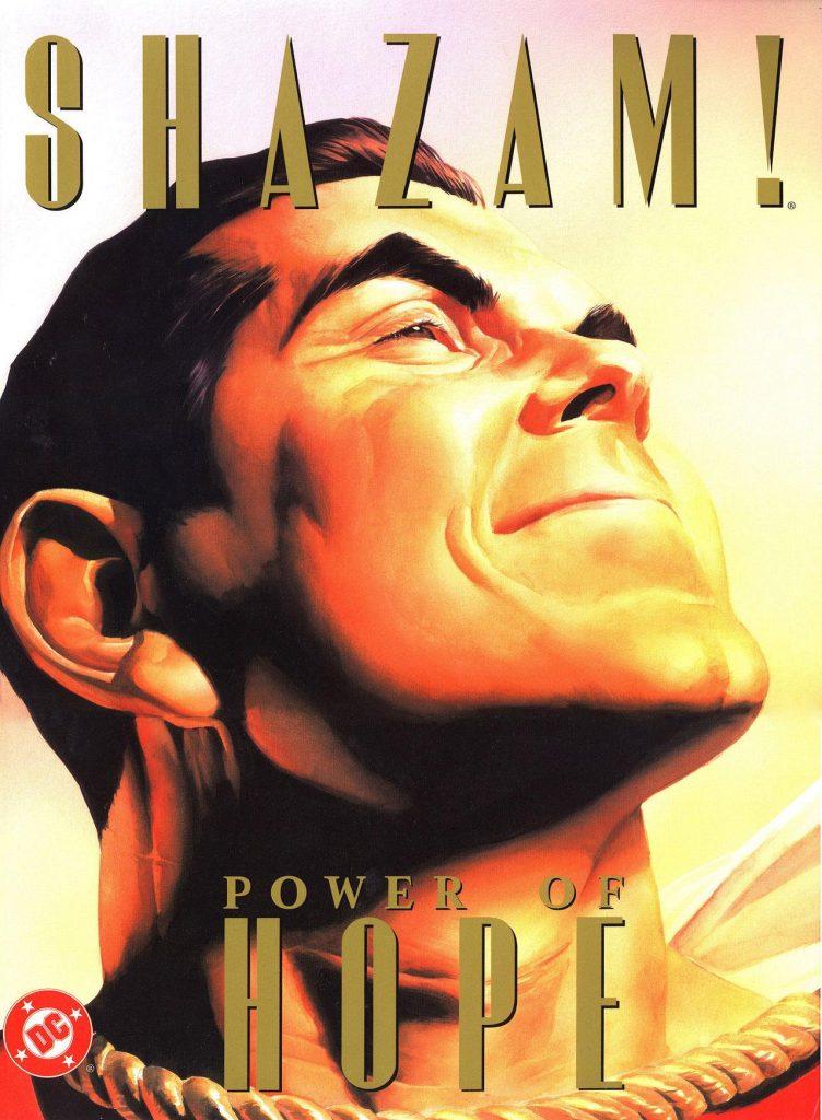 Shazam!: Power of Hope