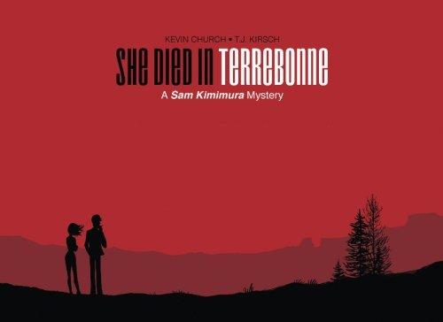 She Died in Terrebonne