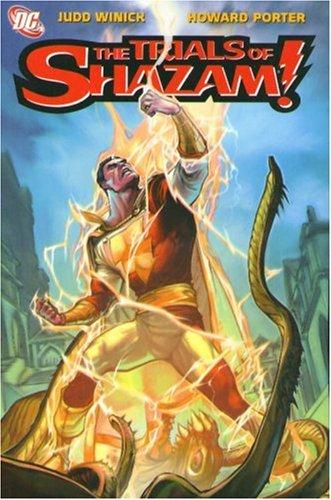 The Trials of Shazam! Vol. 1