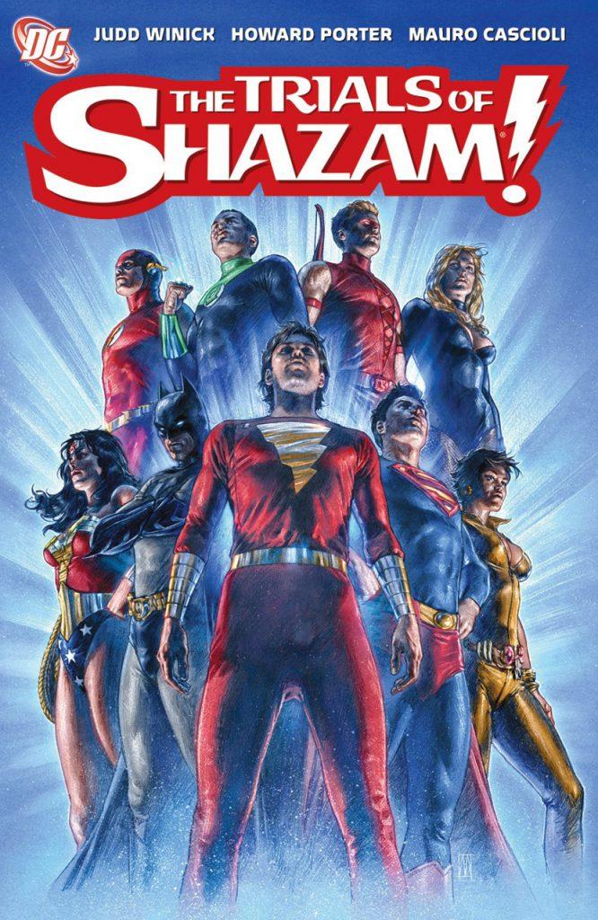 The Trials of Shazam! Vol. 2