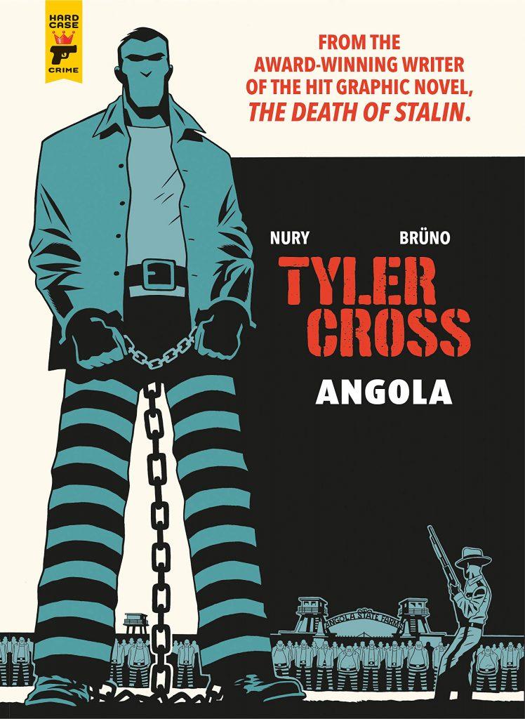 Tyler Cross: Angola