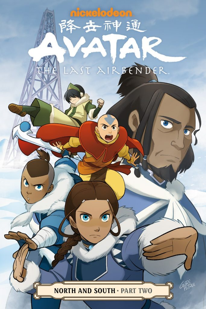 Avatar: The Last Airbender – North and South Part Two