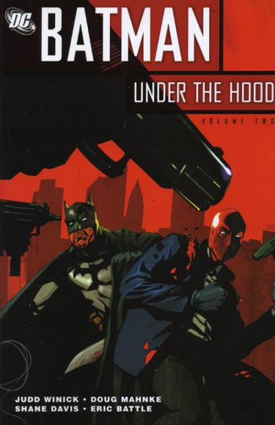 Batman: Under the Hood Vol. 2