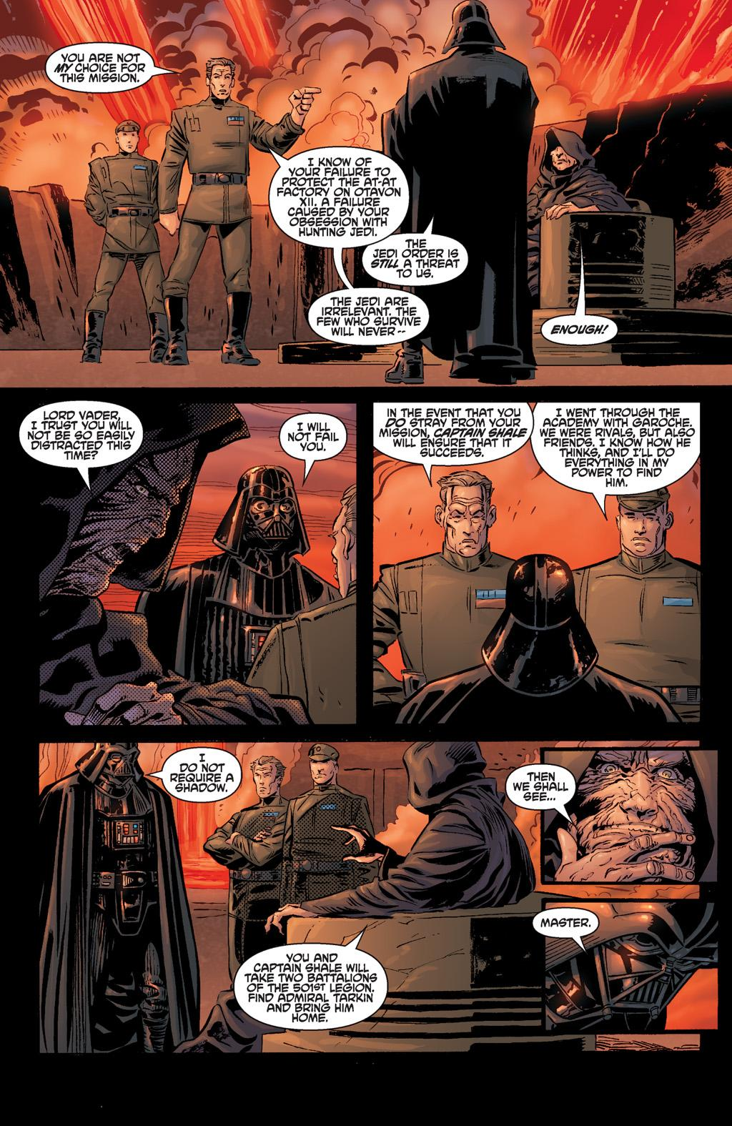 Darth Vader and the Lost Command review