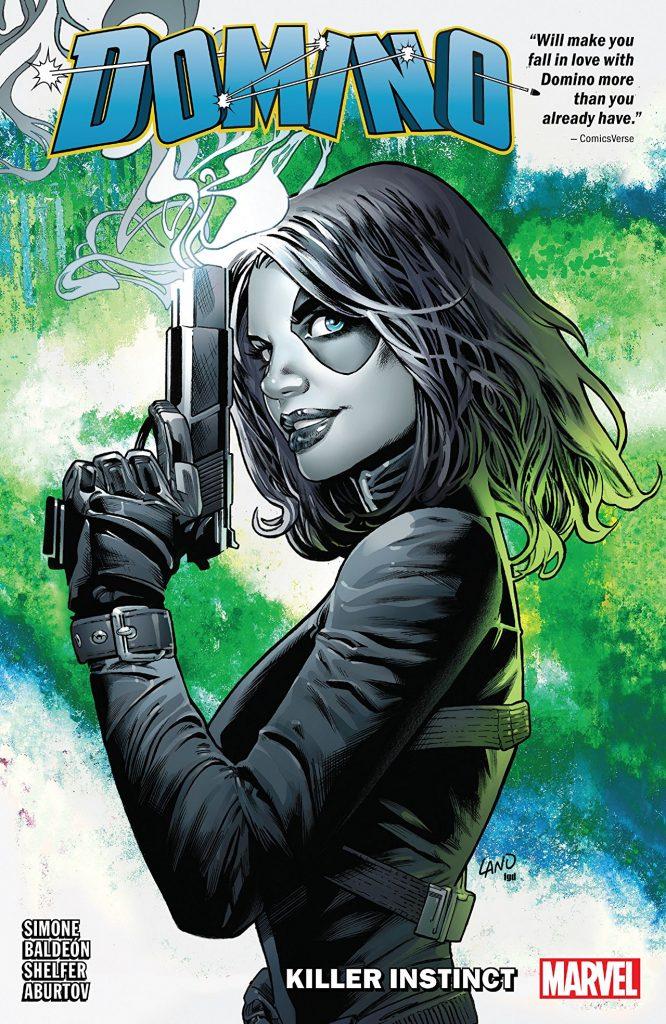 Domino: Killer Instinct