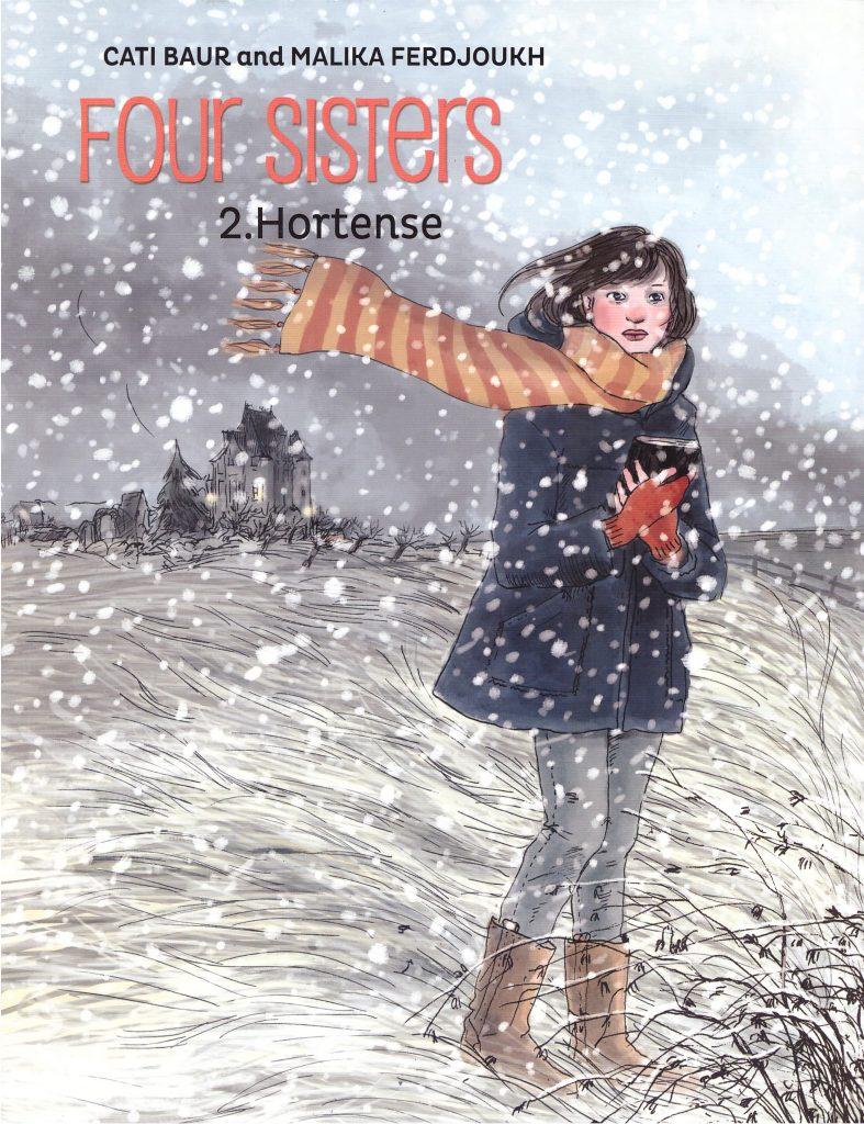Four Sisters 2: Hortense