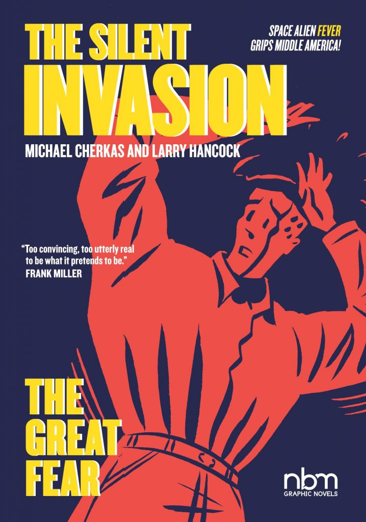 The Silent Invasion: The Great Fear