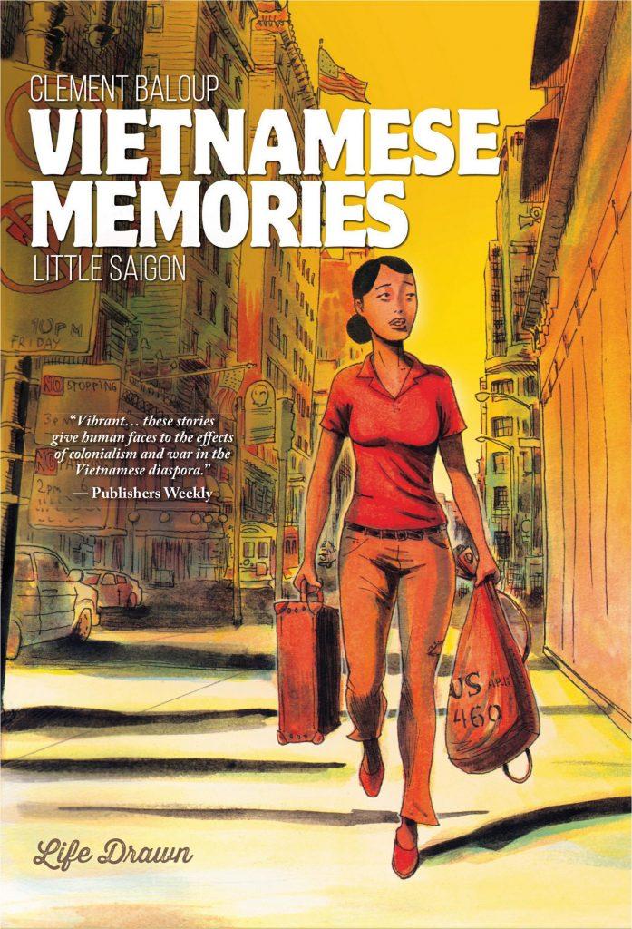 Vietnamese Memories 2: Little Saigon