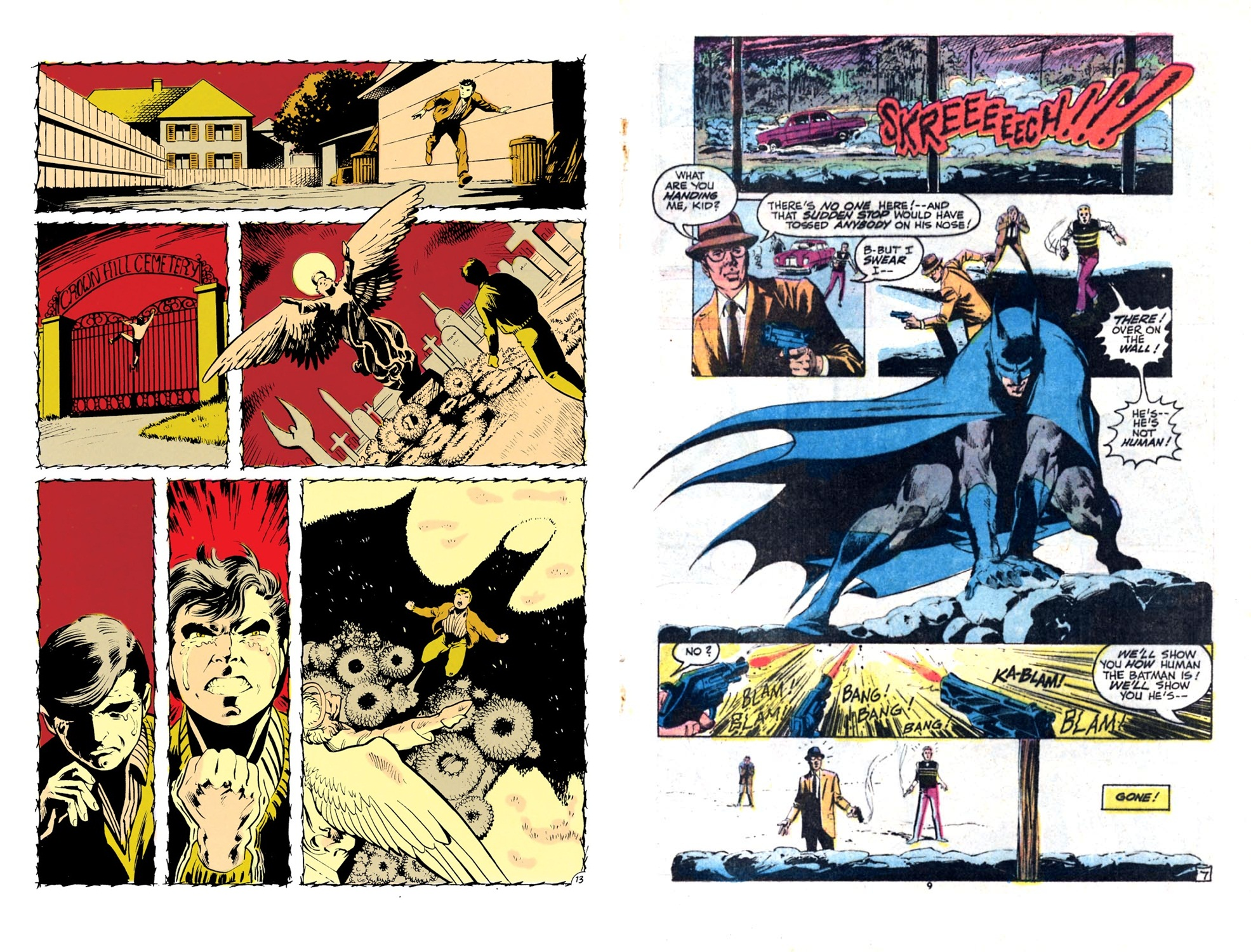 Batman The Greatest Stories Ever Told review