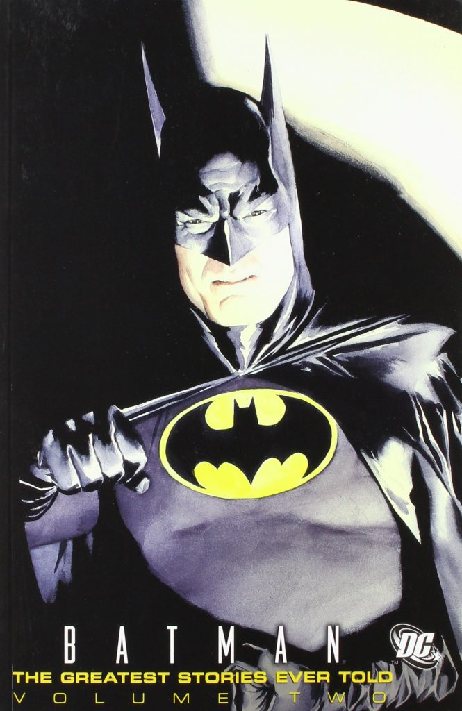 Batman: The Greatest Stories Ever Told Vol. 2