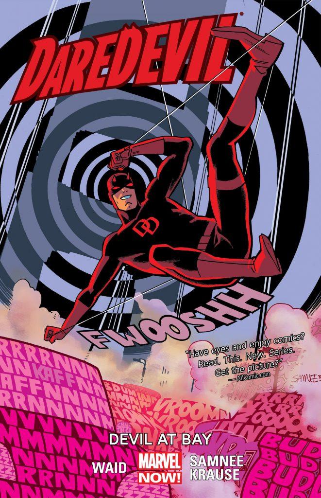 Daredevil: Devil at Bay