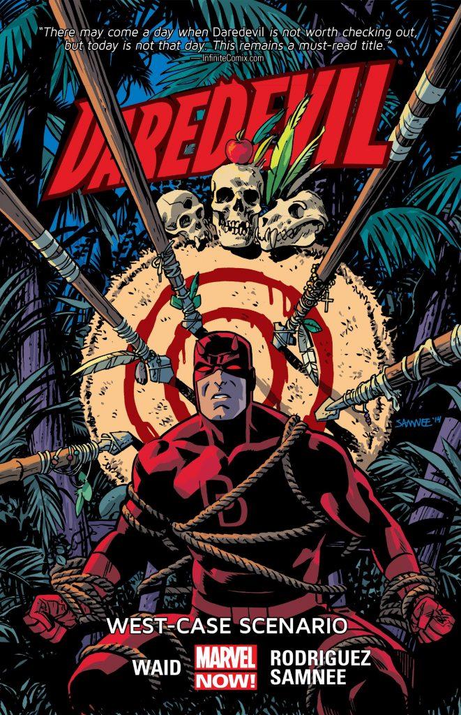 Daredevil: West-Case Scenario