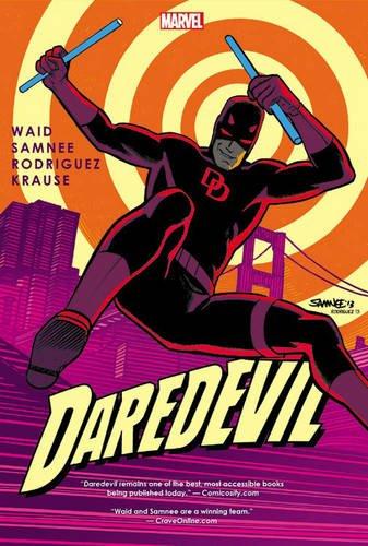 Daredevil by Mark Waid and Chris Samnee Vol. 4