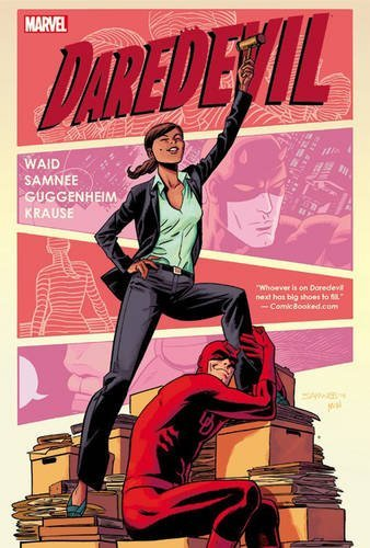 Daredevil by Mark Waid and Chris Samnee Vol. 5