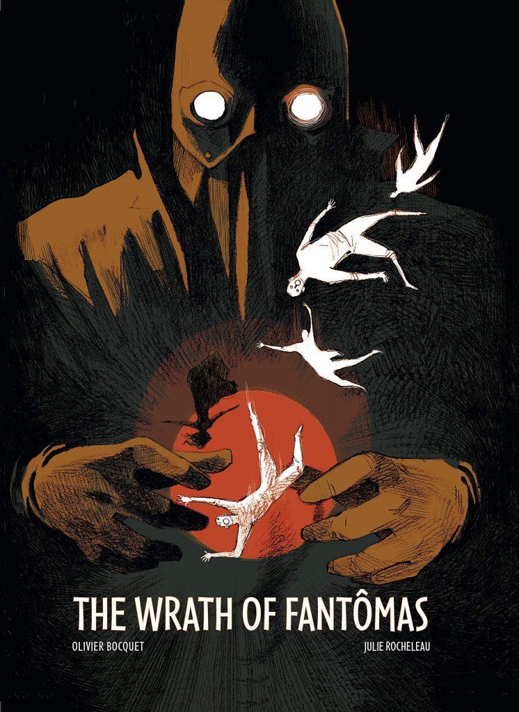 The Wrath of Fantômas