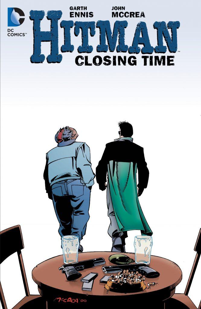 Hitman: Closing Time