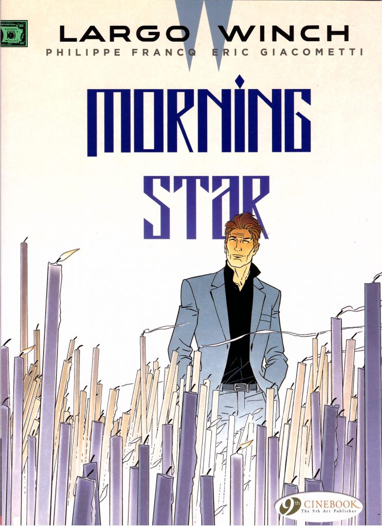 Largo Winch: Morning Star
