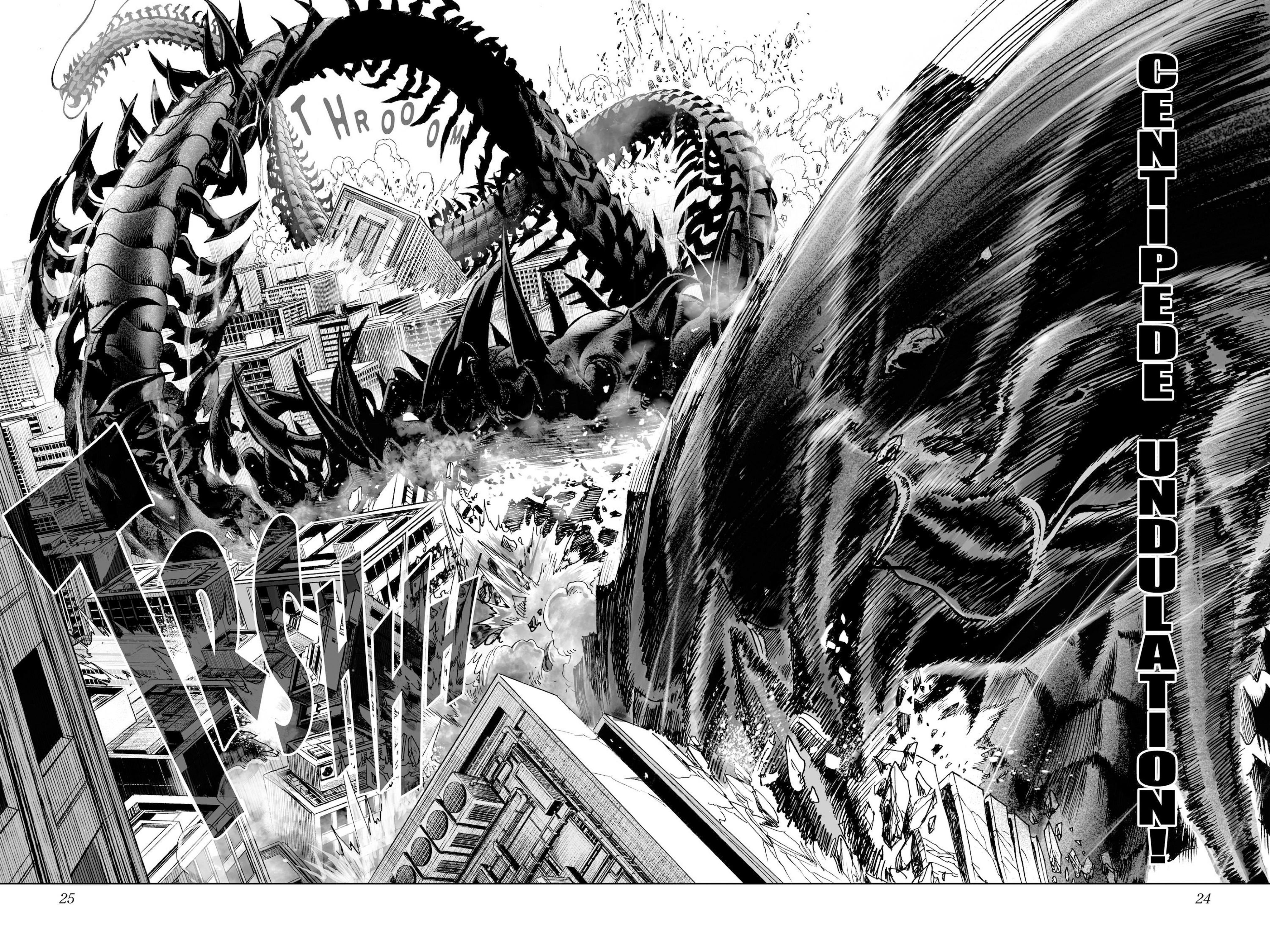 One-Punch Man V11 review