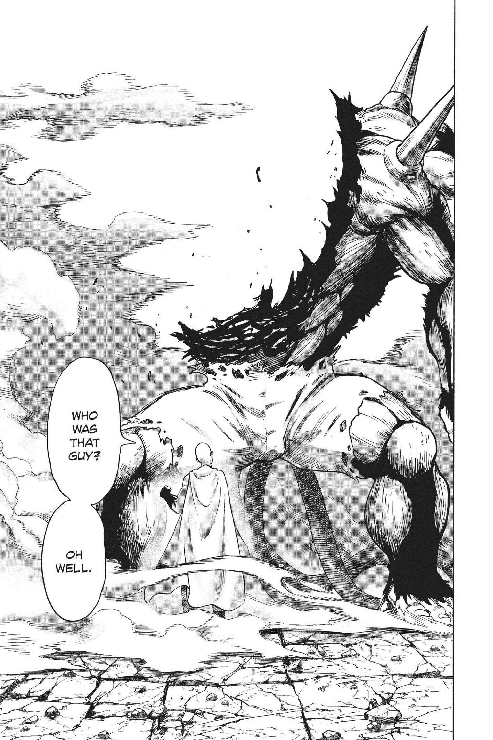 One-Punch Man V14 review