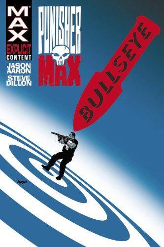 Punisher Max: Bullseye