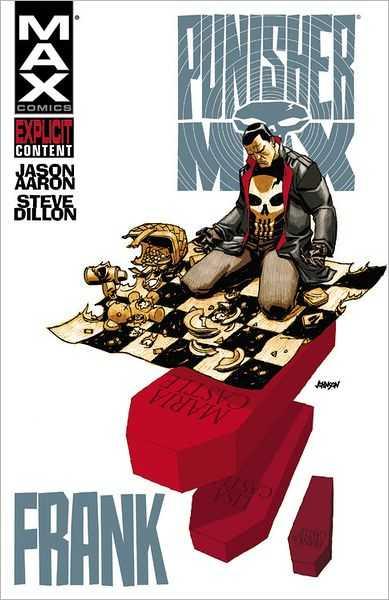 Punisher Max: Frank