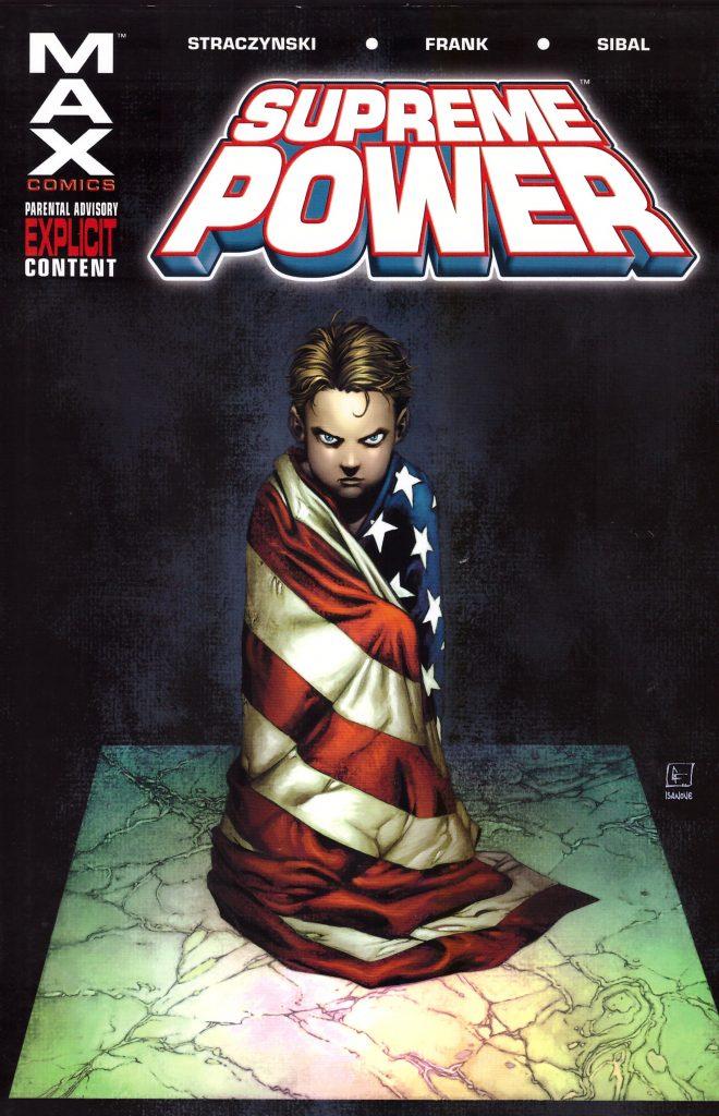 Supreme Power Vol. 1