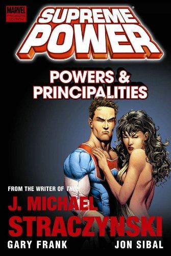 Supreme Power: Powers and Principalities