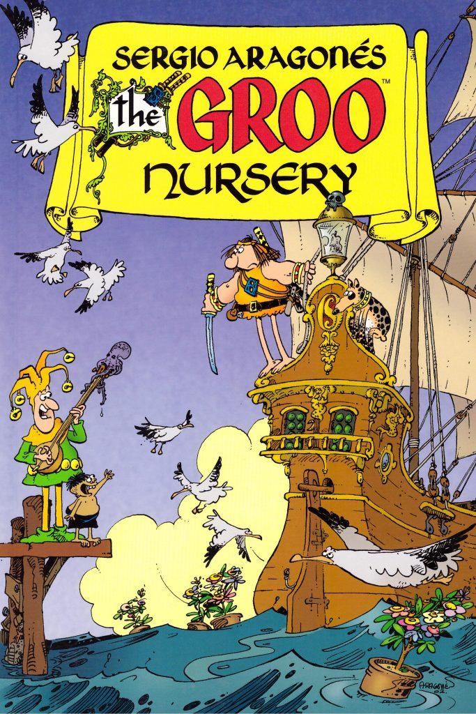 The Groo Nursery