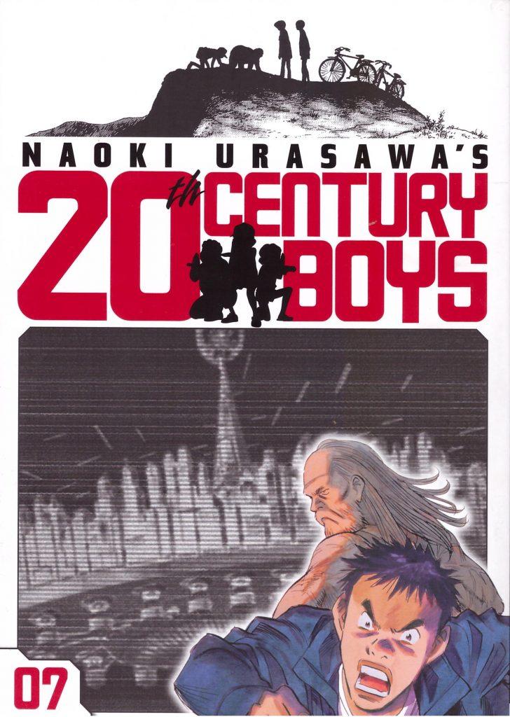 20th Century Boys 07: The Truth
