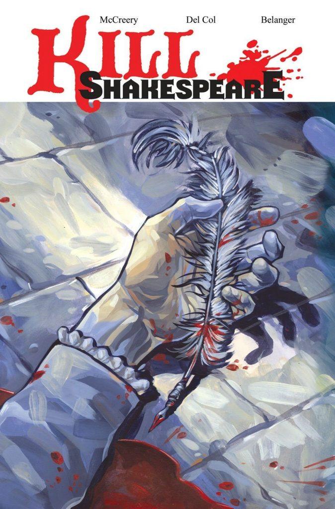 Kill Shakespeare: A Sea of Troubles