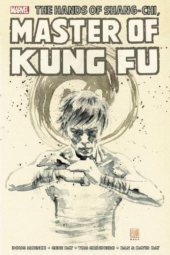 Shang Chi, Master of Kung-Fu Omnibus Vol. 4