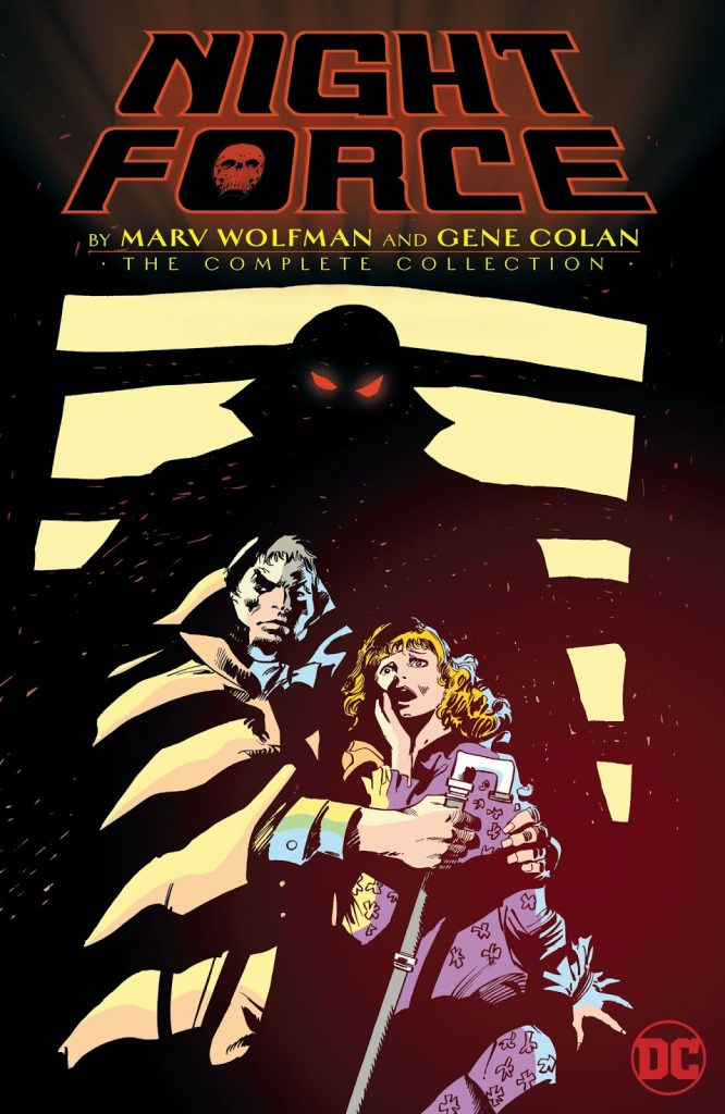 Night Force: The Complete Series